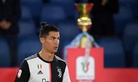 Cristiano Ronaldo thể hiện phong độ đáng thất vọng ở 2 trận gần nhất của Juventus.