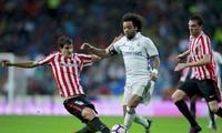 Marcelo sẽ nghỉ hết mùa giải vì chấn thương.