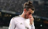 Gareth Bale tự cô lập mình tại Real Madrid.