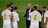 Real Madrid sẽ không nhận thưởng từ chức vô địch La Liga.