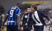 HLV Antonio Conte hết lời ca ngợi Romelu Lukaku.