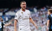Mức giá chuyển nhượng của Eden Hazard lên tới 160 triệu euro.