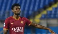 Amadou Diawara khiến AS Roma gặp rắc rối.