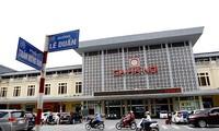 Bộ GTVT chính thức có ý kiến với quy hoạch khu vực ga Hà Nội