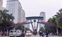 Bộ Công và Bộ Xây dựng sẽ kiểm tra cụ thể từng công trình trong 17 công trình chung cư cao tầng không có khắc phục vi phạm PCCC của Hà Nội