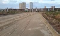 Đất nên tại các khu kinh tế, khu đô thị mới... được thổi phồng trong thời gian qua.