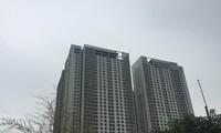"""Hà Nội 'bêu"""" tên 91 chung cư, cao ốc vi phạm PCCC"""