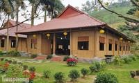 Bên trong khu du lịch sinh thái 'khủng' trái phép ở Thái Nguyên