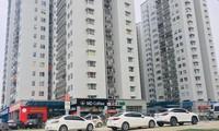 Thanh tra Bộ Xây dựng phát hiện nhiều sai phạm tại cụm chung cư cán bộ