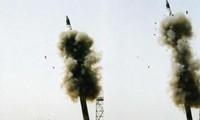 Trung Quốc thử nghiệm tên lửa DF-31A.
