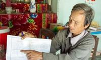 Ông Phạm Tấn Lực và các bằng chứng tố sai phạm khi làm cao tốc Đà Nẵng-Quảng Ngãi.