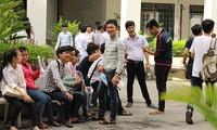 Tranh cãi bỏ thi môn ngoại ngữ tuyển sinh lớp 10 THPT ở Đà Nẵng