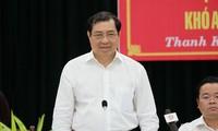 Chủ tịch Đà Nẵng cảnh báo việc giao dịch dự án liên quan Vũ 'nhôm'