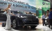 BMW X7 chính thức ra mắt tại Đà Nẵng
