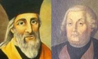 Đà Nẵng lấy ý kiến việc đặt tên đường mang tên 2 giáo sĩ Francisco De Pina và Alexandre de Rhodes.