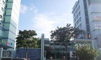 Đại học Đà Nẵng. Ảnh: Nguyễn Thành