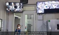 Nữ nhân viên Điện máy xanh cùng 2 người Anh mắc Covid-19 được chữa trị thế nào?