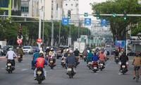 Nhịp sống Đà Nẵng sôi động trở lại sau nới lỏng giãn cách xã hội