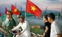 Sức hút mãnh liệt của Tiền Phong Marathon 2020