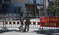 Khu vực bệnh viện Đà Nẵng sẽ phải tiếp tục áp dụng biện pháp phong toả.