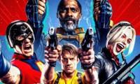 """""""The Suicide Squad"""" nhà DC chính thức trở lại cùng trailer dán nhãn đỏ cực máu lửa"""
