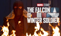 "Review ""The Falcon and the Winter Soldier"" tập 3: Người Wakanda bất ngờ xuất hiện!"