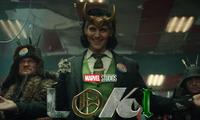 """Chiều fan như Marvel: Ngay sau """"Black Widow"""", tiếp tục tung trailer hoành tráng của """"Loki"""""""