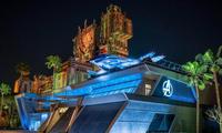 """Disney sắp khánh thành """"trụ sở Avengers"""" tại California, fan Marvel hãy sẵn sàng nhập vai!"""