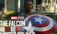 """""""The Falcon and the Winter Soldier"""" tập 5: """"Captain America"""" chính thức bị truất ngôi!"""