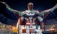 """The Falcon and the Winter Soldier"" tập cuối: Captain America 2.0 chính thức ra đời!"
