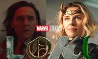 """REVIEW phim """"Loki"""" tập 2: Cuộc truy tìm Loki đầy nghẹt thở của... Loki!"""