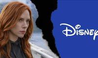 """Disney kiện ngược Scarlett Johansson, đòi hòa giải trong bí mật với """"Góa Phụ Đen""""?"""
