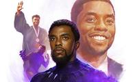 """Tưởng niệm 1 năm ngày mất của """"Báo Đen"""" Chadwick Boseman: Cái chết không phải là kết thúc"""