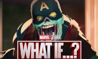 """What If...?"" tập 5: Iron Man, Captain America bỏ mạng trong ""đại dịch Zombie"""