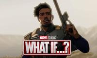 """""""What If...?"""" tập 6: Em họ Black Panther sát hại Iron Man, chiến tranh giữa Mỹ và Wakanda"""