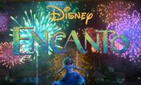 """Encanto: Nàng công chúa Disney """"4 mắt"""" đầu tiên và cuộc giải cứu phép thuật đa sắc màu"""