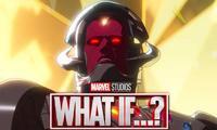 """""""What If...?"""" tập 8: Thảm họa nào sẽ xảy ra với Đa vũ trụ nếu Ultron hạ gục đội Avengers?"""