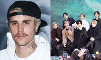 Không còn cover nhạc, Jungkook sắp có cơ hội song ca cùng thần tượng Justin Bieber?
