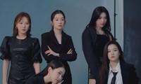 Mặc các giả thuyết về kẻ phản diện, Red Velvet vẫn nói không với vùng đất ảo KWANGYA