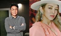 """Hyoyeon SNSD """"bắt trend"""" cực hot của Gen Z Việt, mời Chủ tịch SM Ent tham gia clip nhảy"""