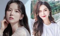 """Phù Nhã Ngưng và Choi Yujin thân thiết, chứng tỏ drama """"cà khịa"""" chỉ là chiêu trò của Mnet"""