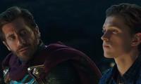 """Jake Gyllenhaal hé lộ khó khăn khi quay """"Spider Man"""", từng phải """"cầu cứu"""" Tom Holland"""