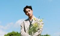"""D.O. hậu xuất ngũ: Phong cách """"chàng thơ"""", MV mới đẹp như một cơn gió mát giữa mùa hè"""