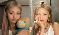 Yeji (ITZY) được netizen khen ngợi ngọt ngào, đáng yêu vì hành động đặc biệt này