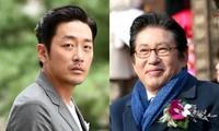 Netizen sốc trước scandal của nam diễn viên gạo cội xứ Hàn, bố ruột của tài tử Ha Jung Woo