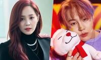 """Idol K-Pop và những màn ghép nhạc """"gây lú"""" trên TikTok của Dispatch: Chuyện gì đã xảy ra?"""