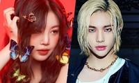 Soojin rời (G)-IDLE, động thái của JYP và Hyunjin Stray Kids khiến netizen phẫn nộ
