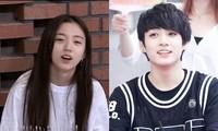 """Thực tập sinh """"Girls Planet 999"""" gây sốt với vẻ ngoài tựa em gái của Jung Kook BTS"""