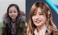 """Con gái Triệu Vy: Gương mặt giống bố, thừa hưởng trọn vẹn nhan sắc của nàng """"Tiểu Yến Tử"""""""