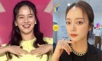 """Hai đóa hồng """"Running Man"""" tại fan meeting: Ji Hyo gieo thương nhớ, So Min đẹp ná thở"""